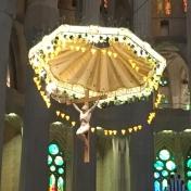 Jesus be a parachute.
